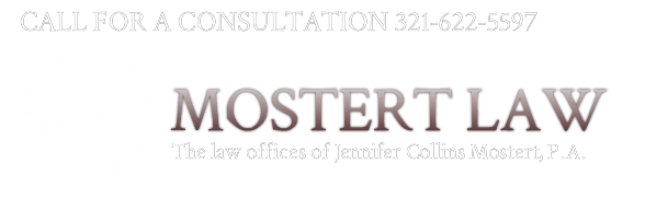 MOSTERT LAW